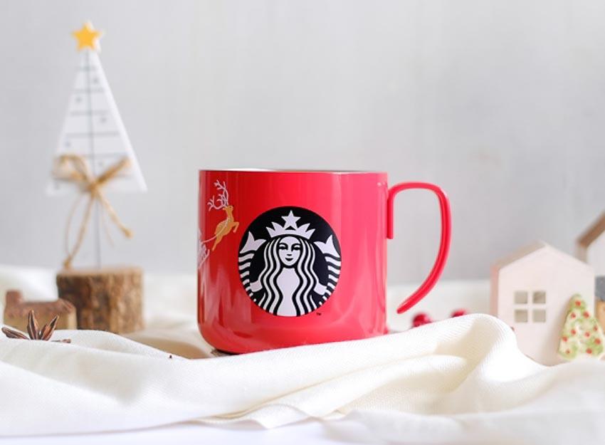 Starbucks VN giới thiệu thẻ và ứng dụng Starbucks trên smartphone 1