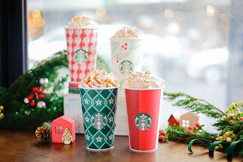 Starbucks VN giới thiệu thẻ và ứng dụng Starbucks trên smartphone 5