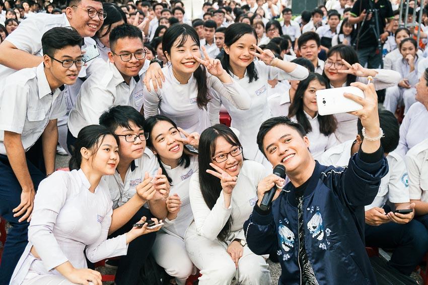 Ca sĩ Đào Ngọc Sang