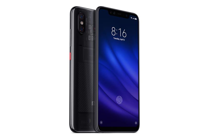 Xiaomi chính thức bán Mi 8 Pro- Smartphone 1