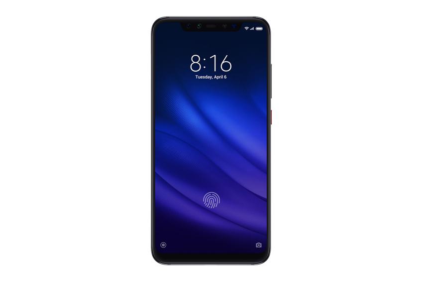 Xiaomi chính thức bán Mi 8 Pro- Smartphone 2