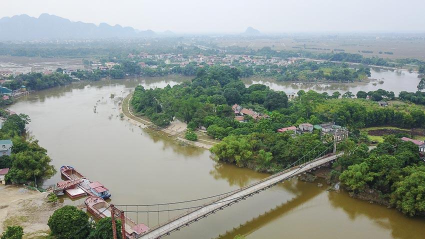 Phong cảnh Duy Tiên, Hà Nam