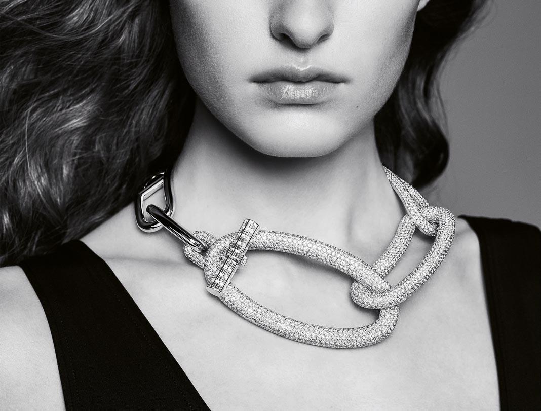 bộ sưu tập Hermès Enchainement libres 1