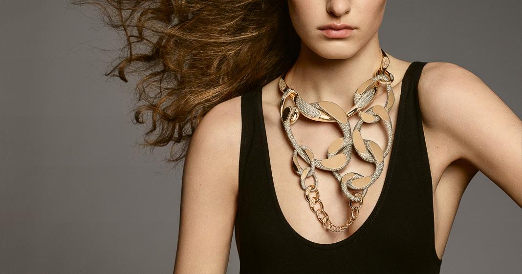 bộ sưu tập Hermès Enchainement libres 3