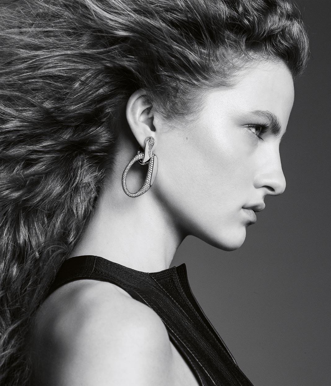 bộ sưu tập Hermès Enchainement libres 4