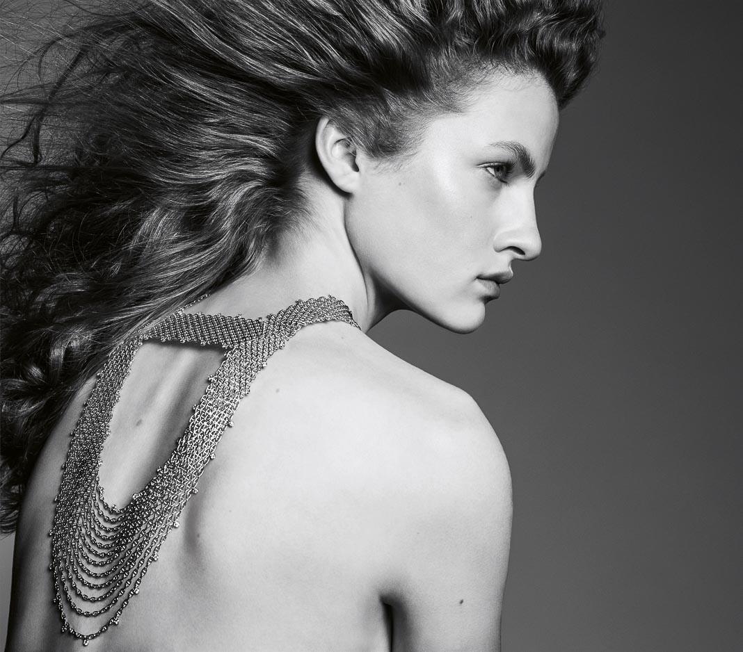 bộ sưu tập Hermès Enchainement libres 8