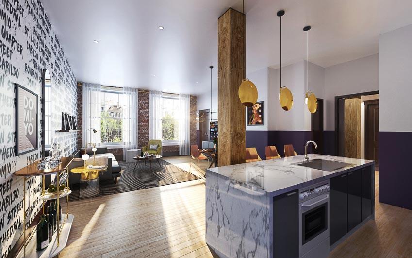 Domio - Startup xây dựng thương hiệu khách sạn căn hộ 6