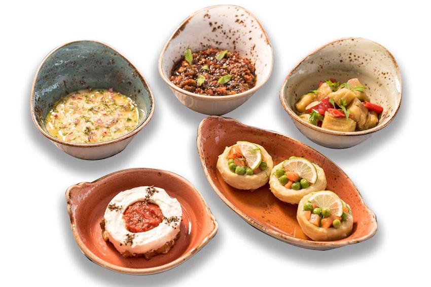 lễ hội ẩm thực Thổ Nhĩ Kỳ