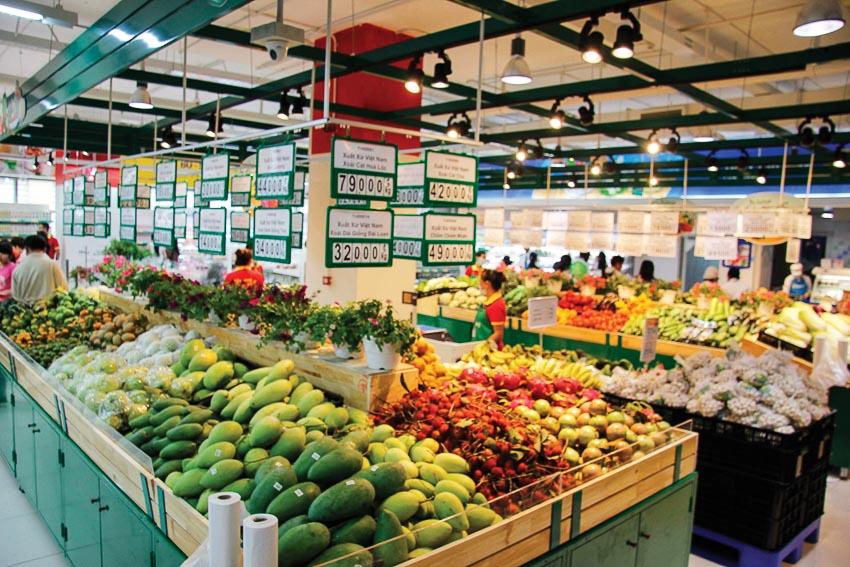 Doanh nghiệp nhỏ khó đưa sản phẩm mới vào siêu thị