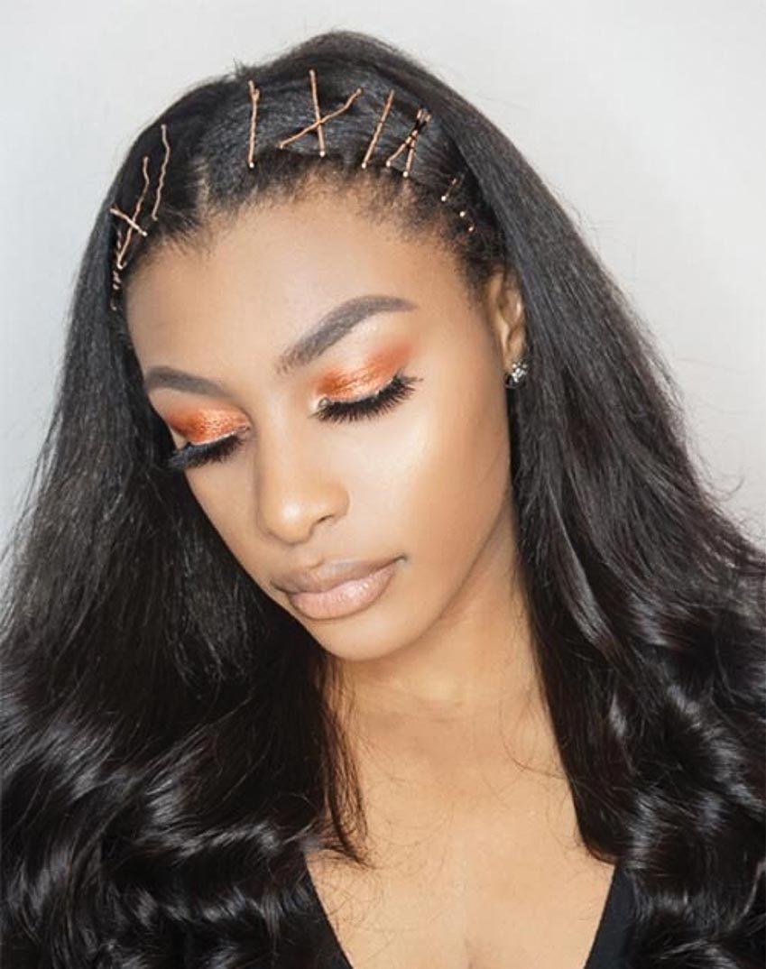 Những chiếc kẹp tăm giúp tóc dài thêm đẹp 3