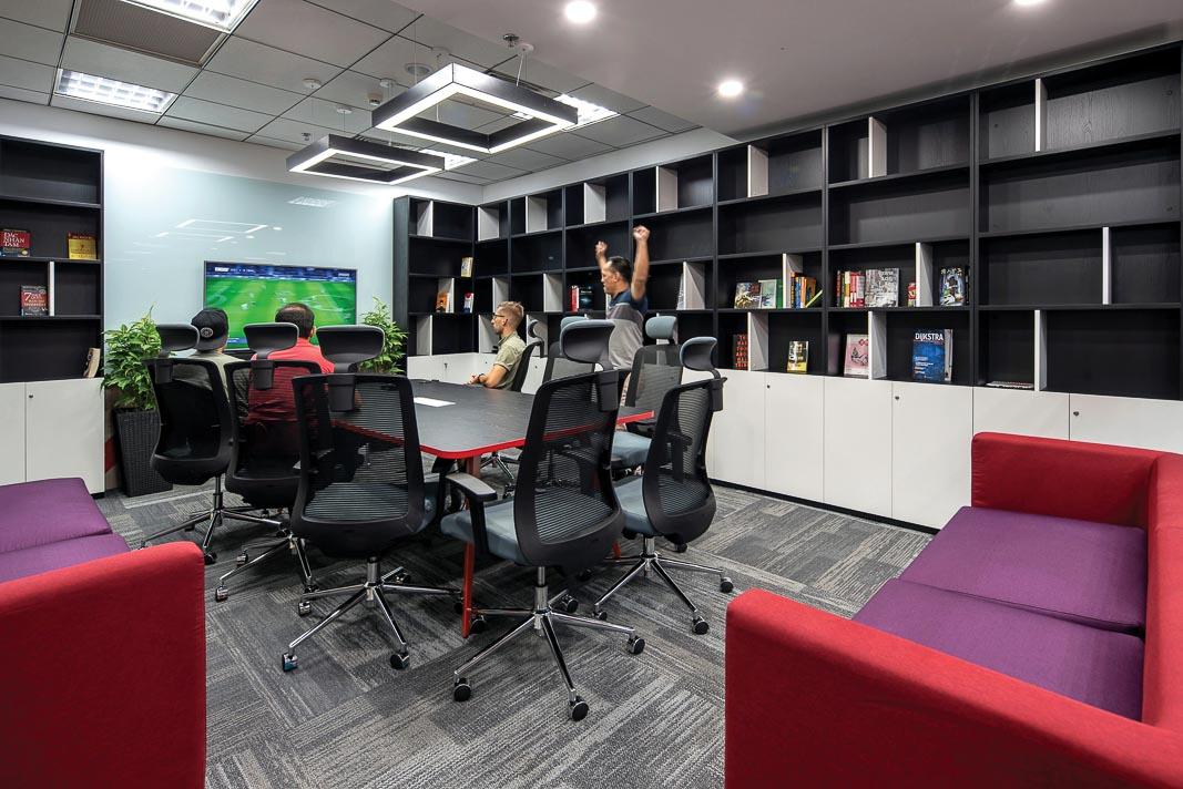 Văn phòng Wizeline 10