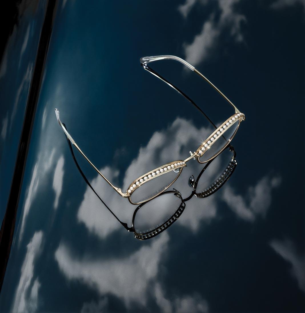 BST thiết kế mắt kính Chanel 1