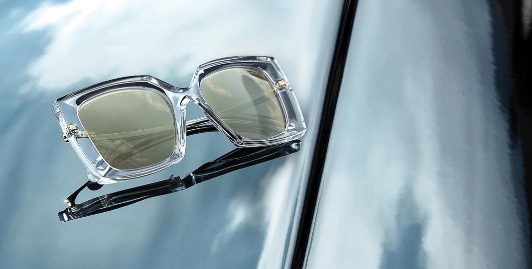 BST thiết kế mắt kính Chanel 6