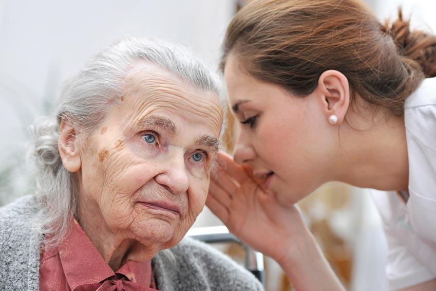 điều trị phục hồi thính giác
