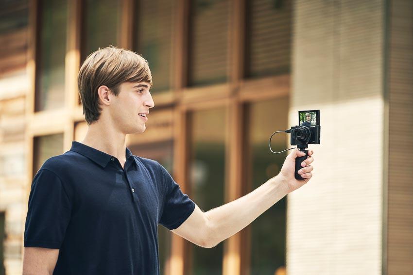 máy ảnh compact 3
