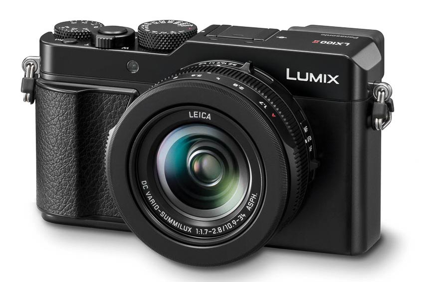 Panasonic Lumix LX100 II 1
