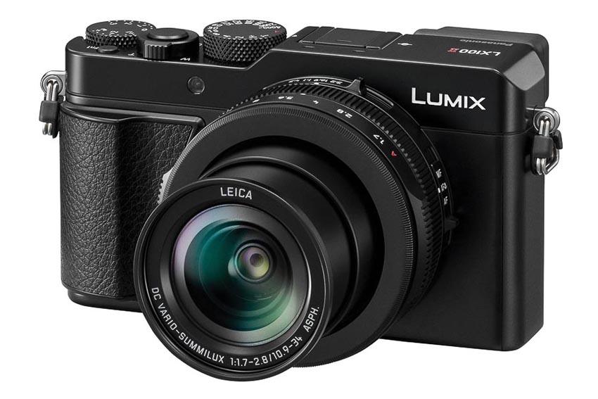 Panasonic Lumix LX100 II 2