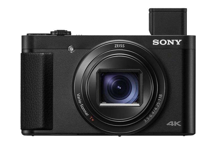 Sony Cyber-shot DSC-HX99 1