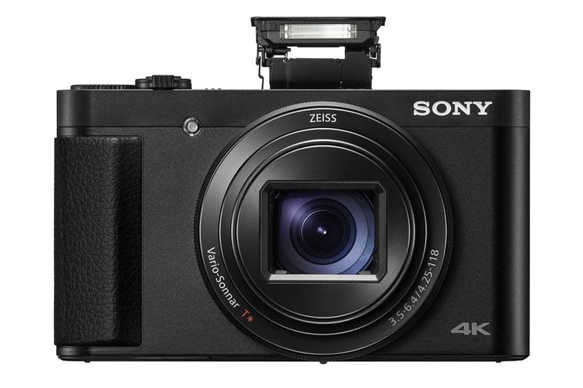 Sony Cyber-shot DSC-HX99 2