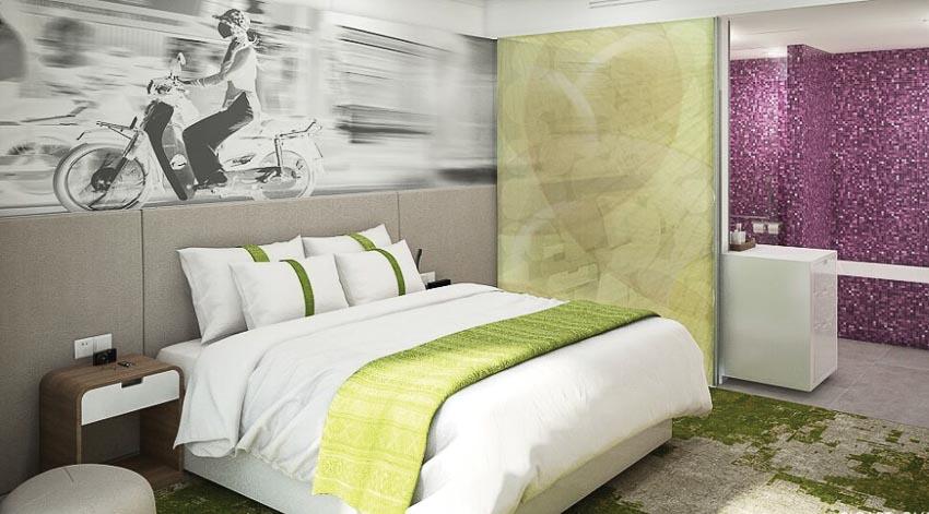 Khách sạn Holiday Inn & Suites Saigon Airport 2