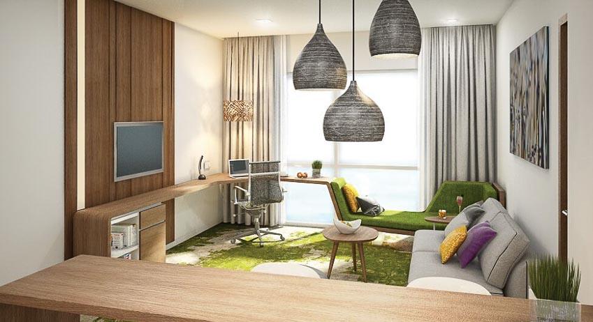 Khách sạn Holiday Inn & Suites Saigon Airport 3