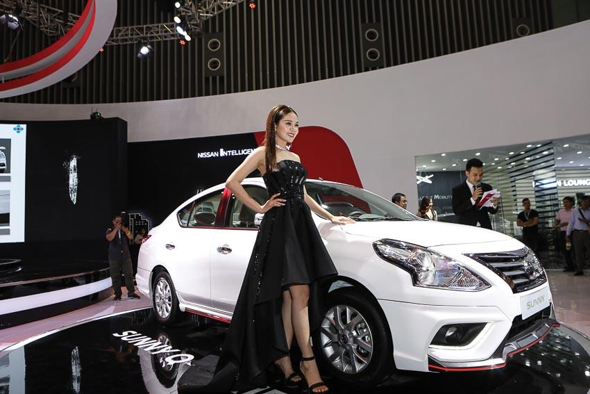 Nissan Sunny Q-Series 2