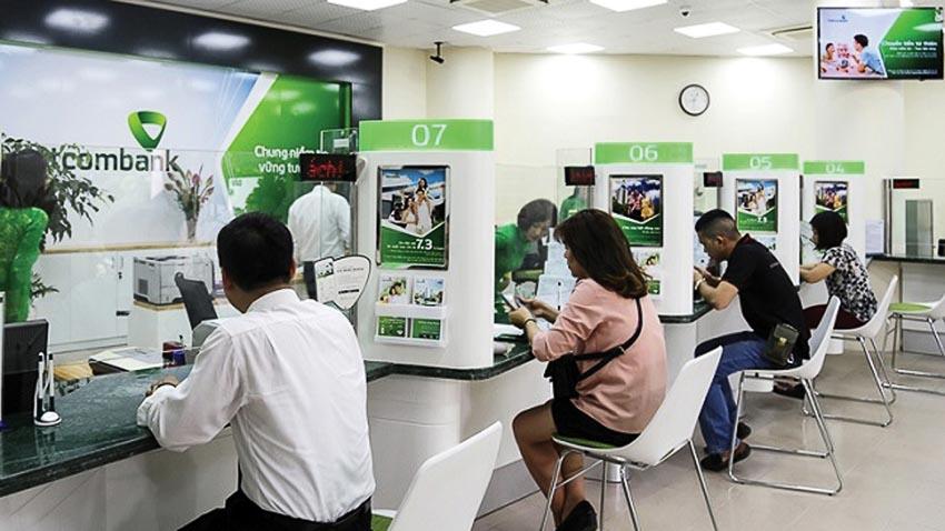 báo cáo KQKD quý III ngành ngân hàng
