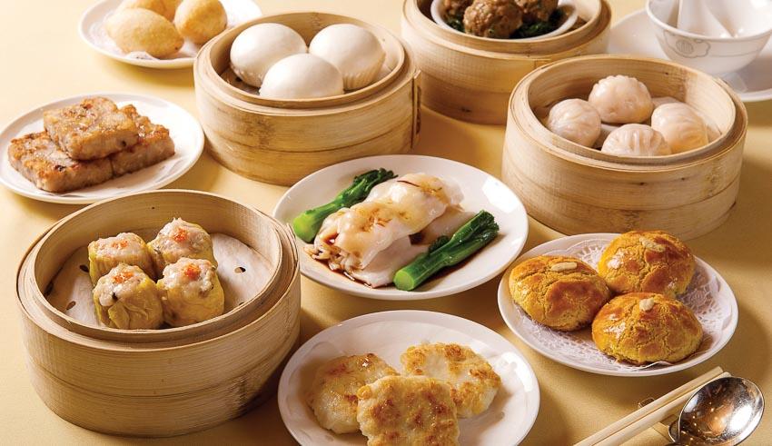 Tinh hoa ẩm thực Quảng Đông thuần túy