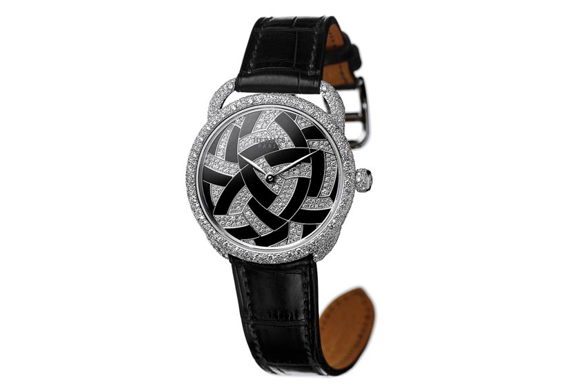 đồng hồ Hermès Arceau Temari 3