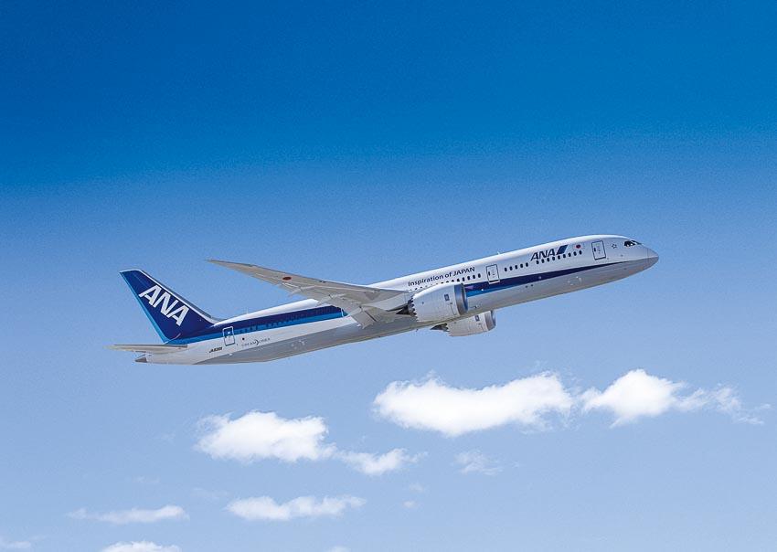 ANA Holdings đã sẵn sàng cho lượng hành khách vào năm 2020 1