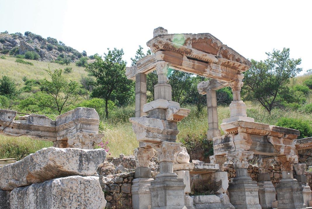 Đài phun nước Trajan