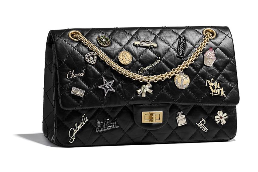 Túi xách Chanel thời thượng