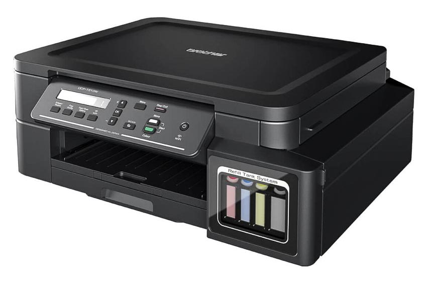 Brother DCP-T510W 1