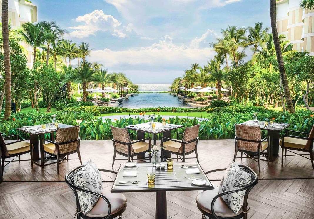 InterContinental Phu Quoc Long Beach Resort 1