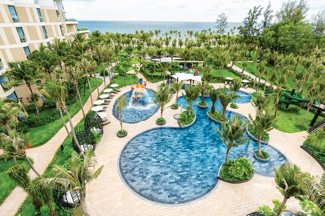 InterContinental Phu Quoc Long Beach Resort 13