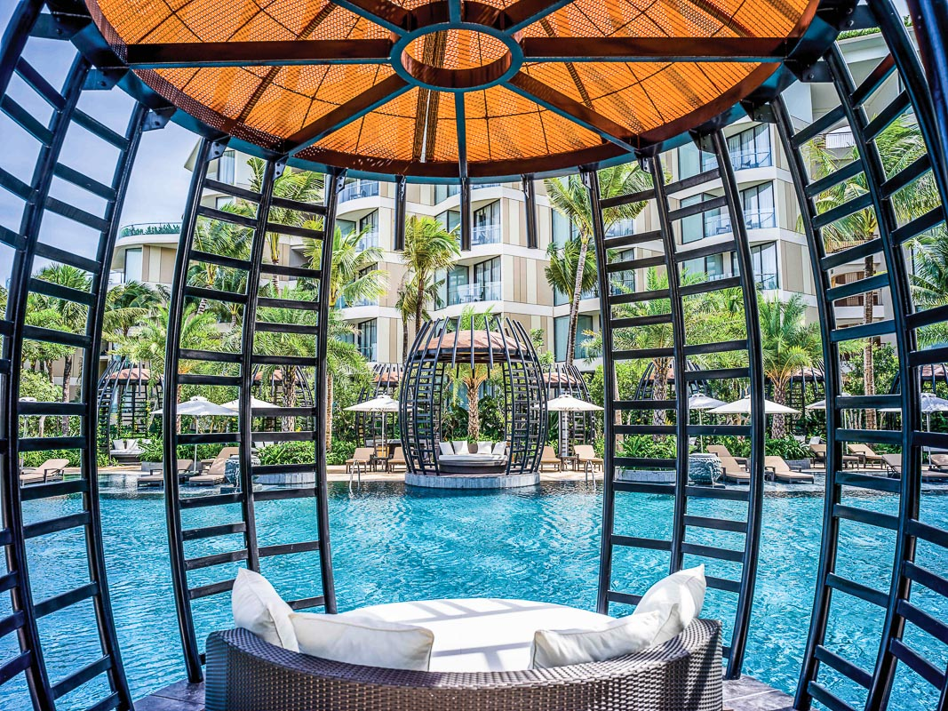 InterContinental Phu Quoc Long Beach Resort 14