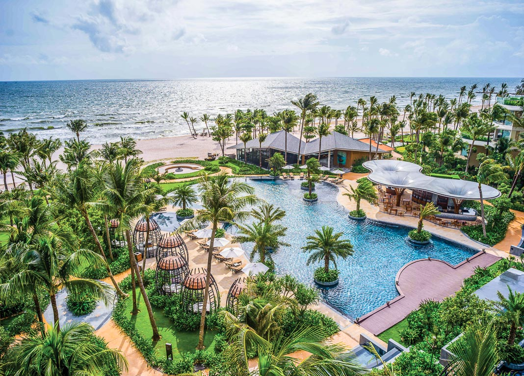 InterContinental Phu Quoc Long Beach Resort 15