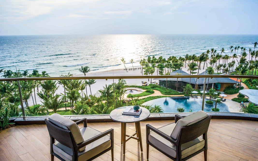 InterContinental Phu Quoc Long Beach Resort 16