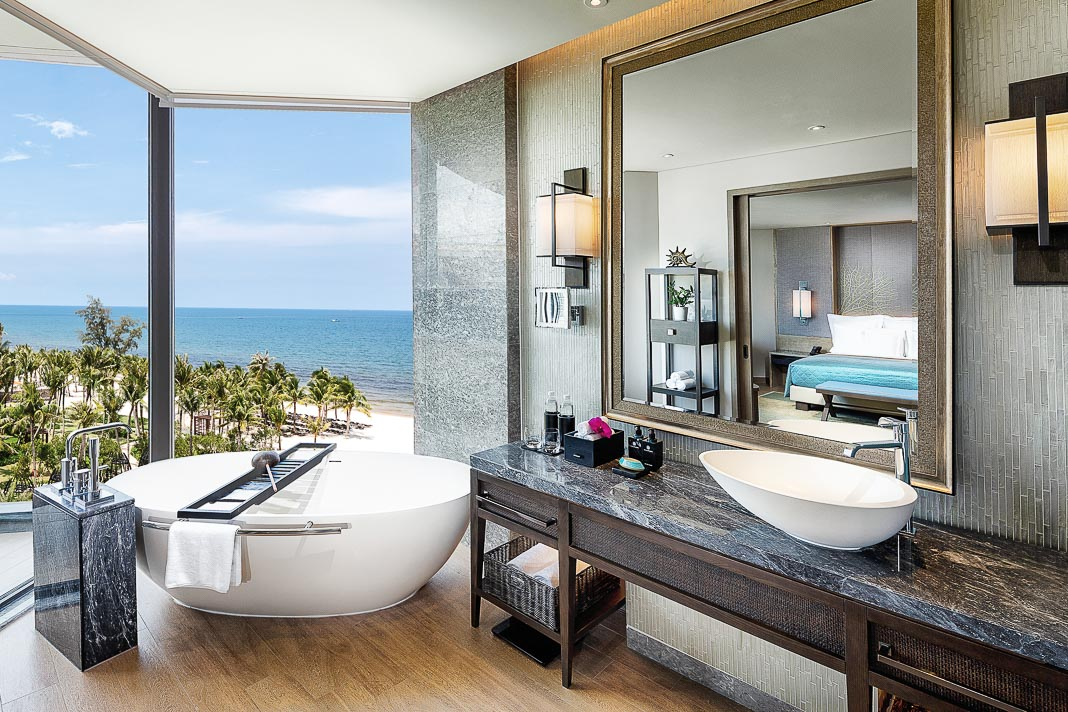 InterContinental Phu Quoc Long Beach Resort 4