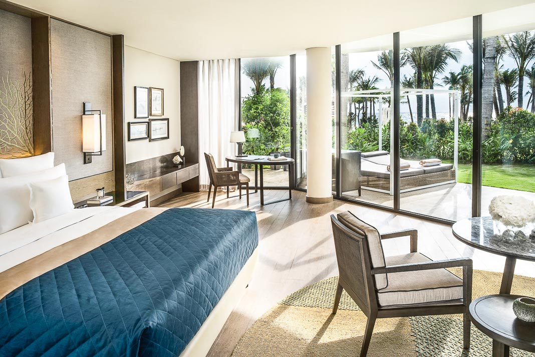 InterContinental Phu Quoc Long Beach Resort 6