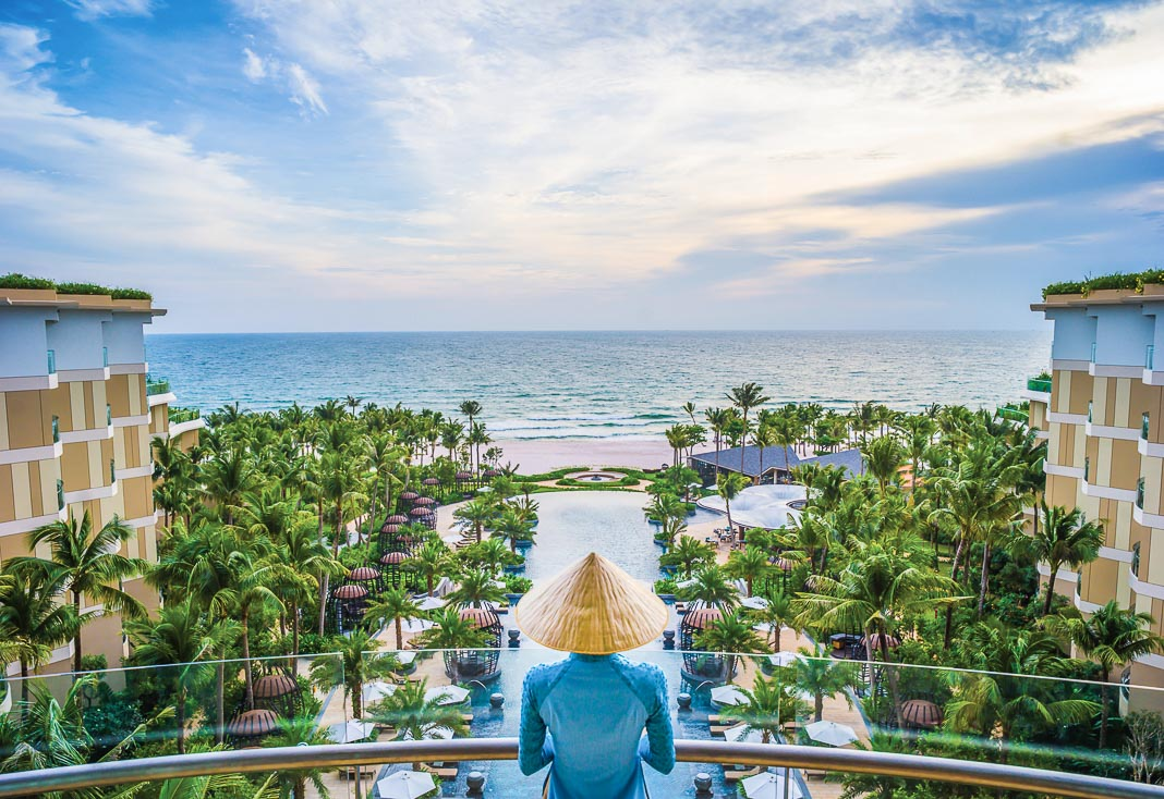 InterContinental Phu Quoc Long Beach Resort 8