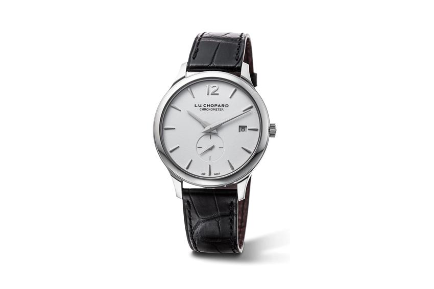 Đồng hồ L.U. Chopard thanh lịch