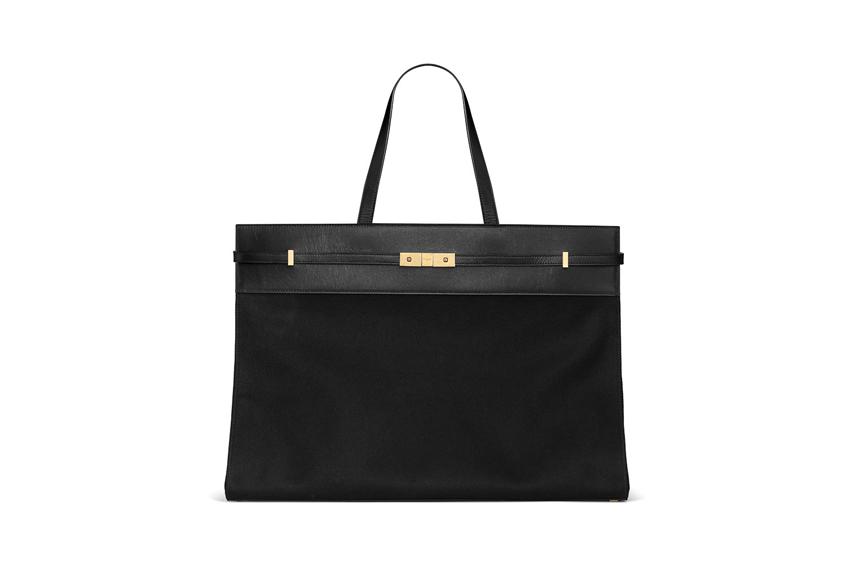 Túi xách Saint Laurent dành cho quý ông công sở lịch lãm