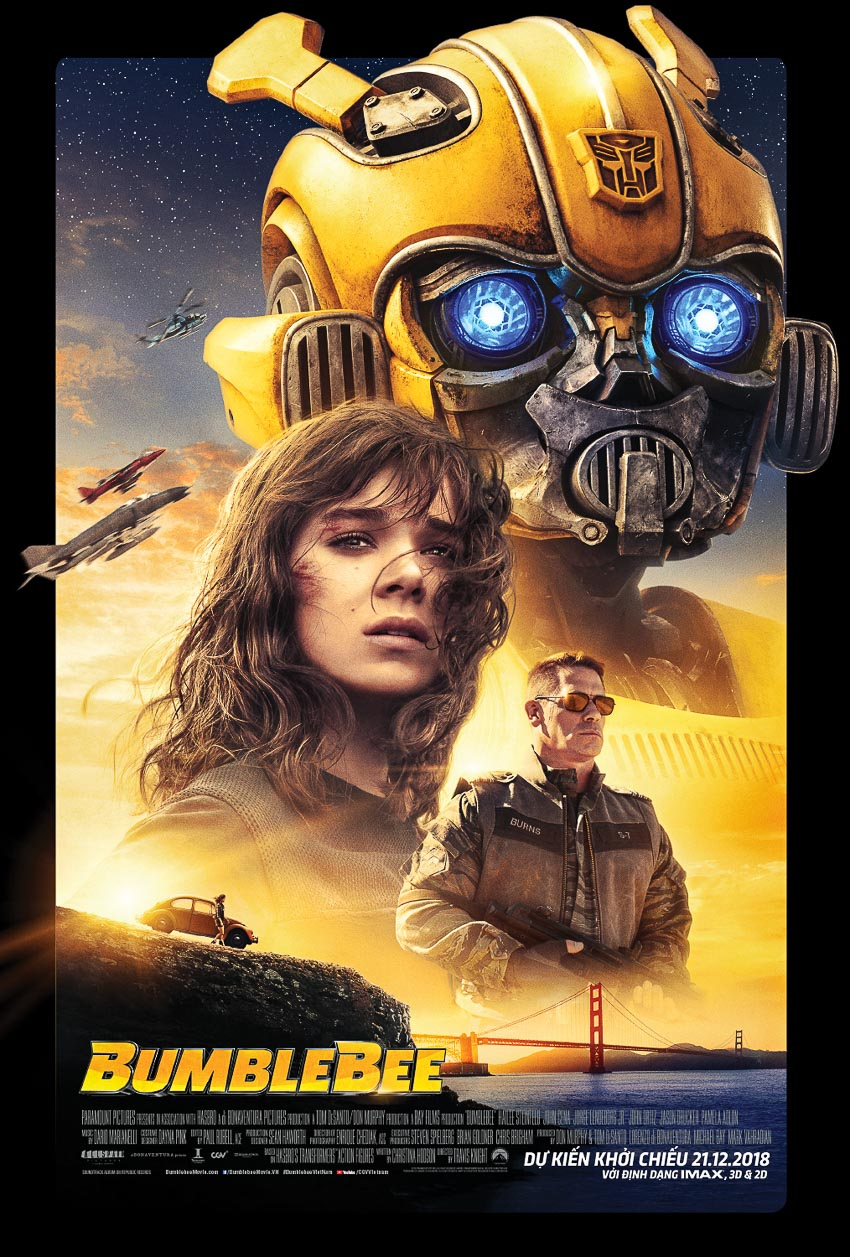 Những phim bom tấn cuối cùng của năm 2018 5