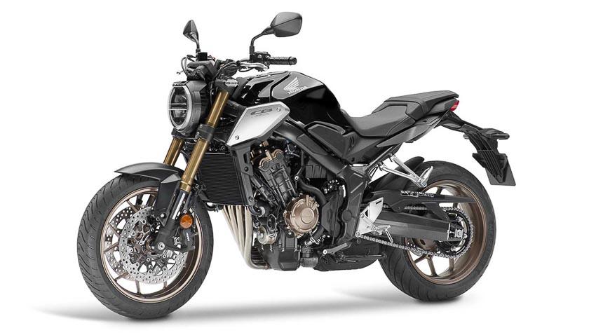 Honda CB650R 2019 2