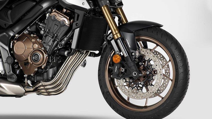 Bánh xe Honda CB650R 2019 1