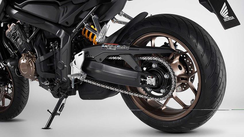 Bánh xe Honda CB650R 2019 2