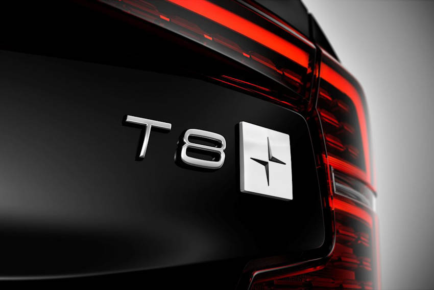Volvo S60 T8 Twin Engine Polestar Engineered 7