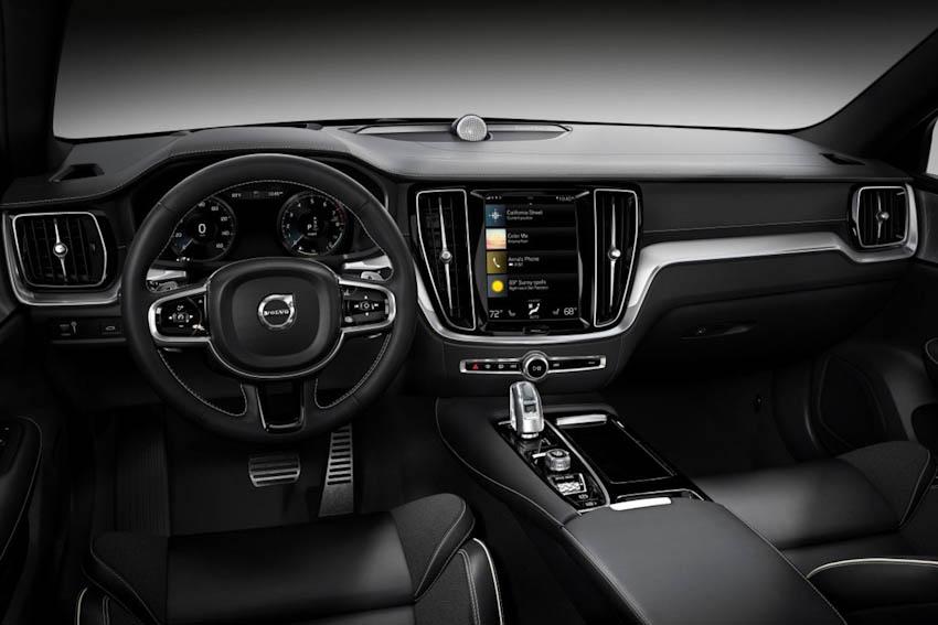 Volvo S60 T8 Twin Engine Polestar Engineered 8