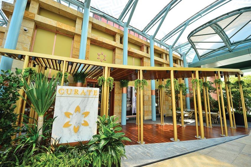 Kỳ nghỉ thú vị của gia đình tại Resorts World Sentosa 14